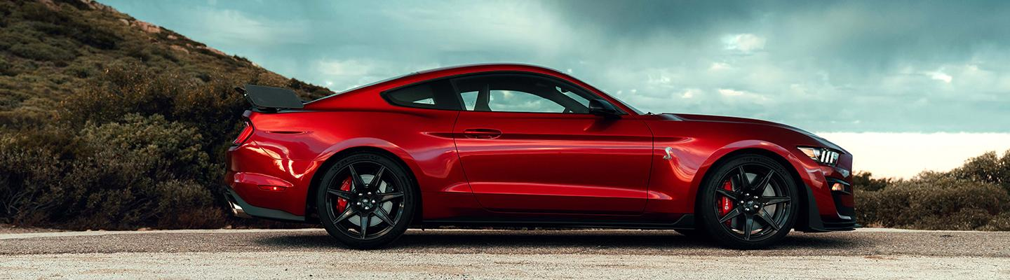 It's the biggest snake yet. About The All New 2020 Ford Mustang Shelby Gt500
