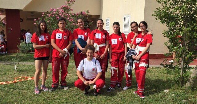 Održano 45. državno takmičenje ekipa Crvenog rsta Crne Gore u pružanju prve pomoći