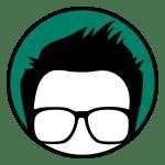 luciano german sanchez logo de marca personal 2019