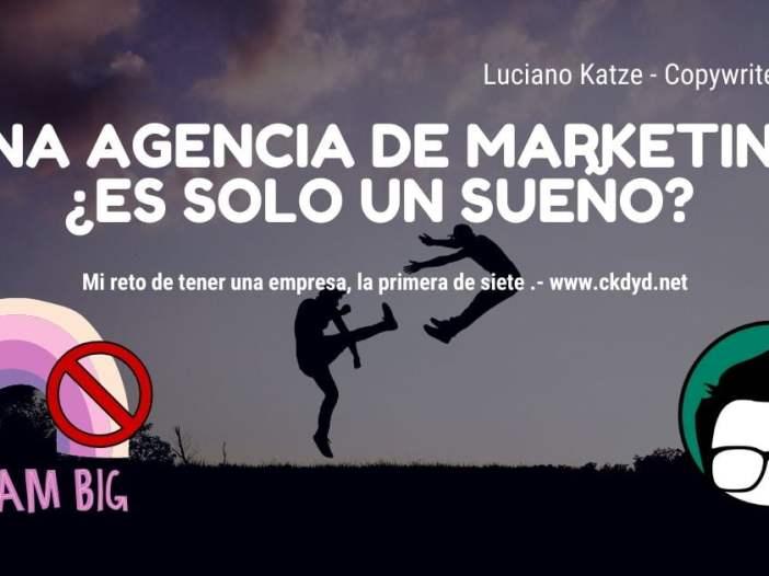 como tener una agencia de marketing digital