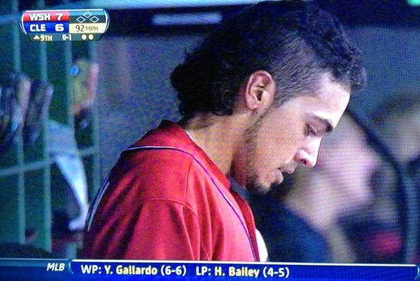 Nats Enquirer: Anthony Rendon Cut Off His Mullett