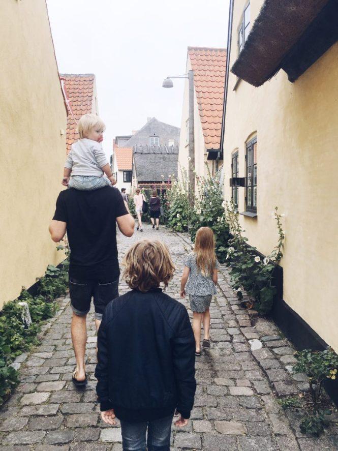 familieblog dragør
