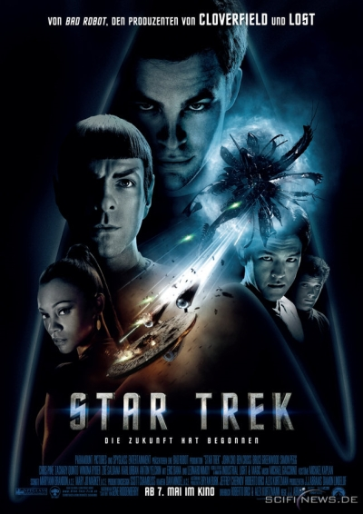 Star Trek (German)
