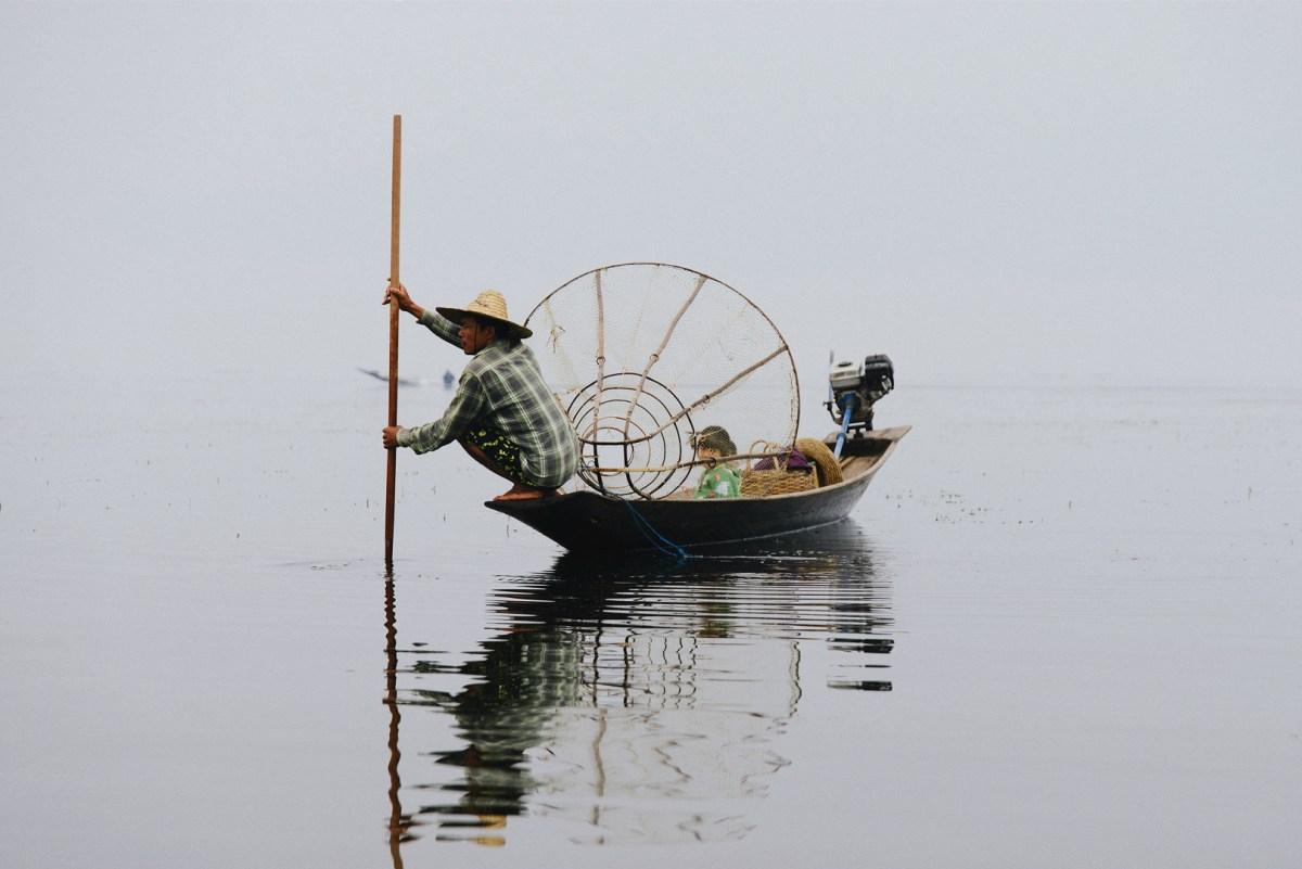 Birmanie by Coolkidsonthedancefloor
