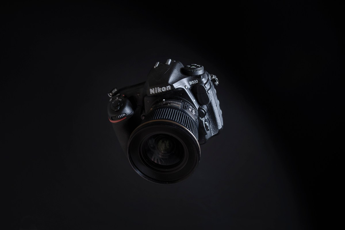 D500 by WilliamK