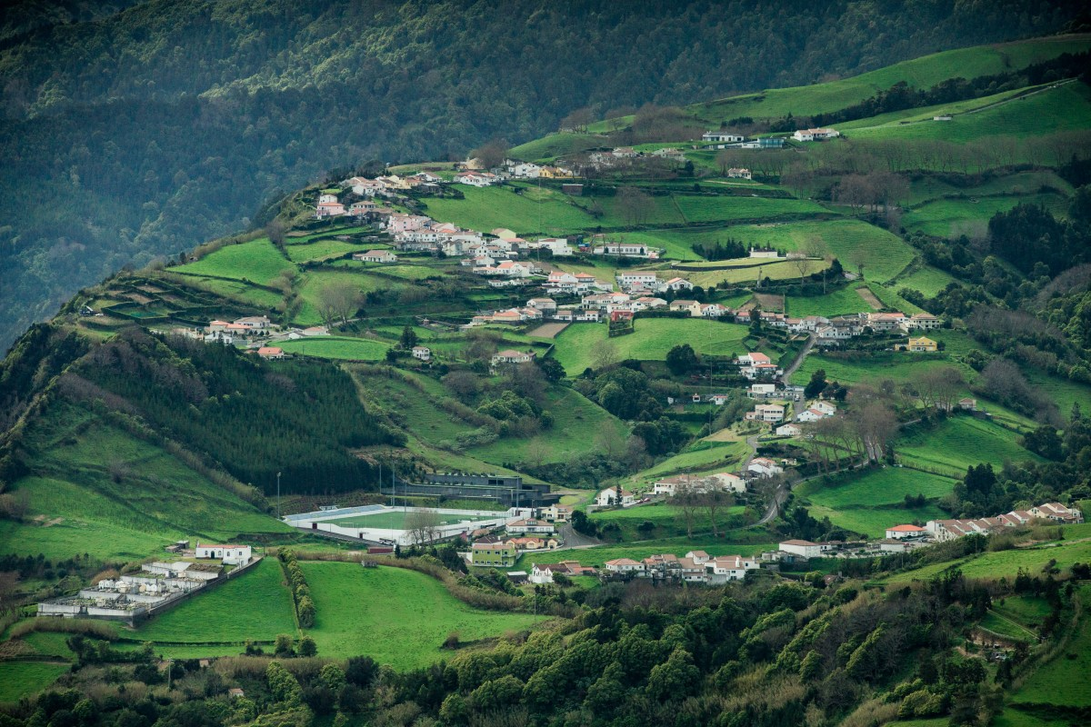 Açores by WilliamK