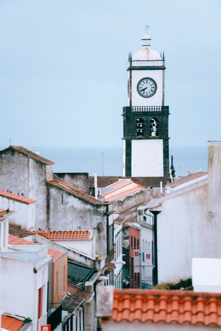 Sao Miguel by WilliamK