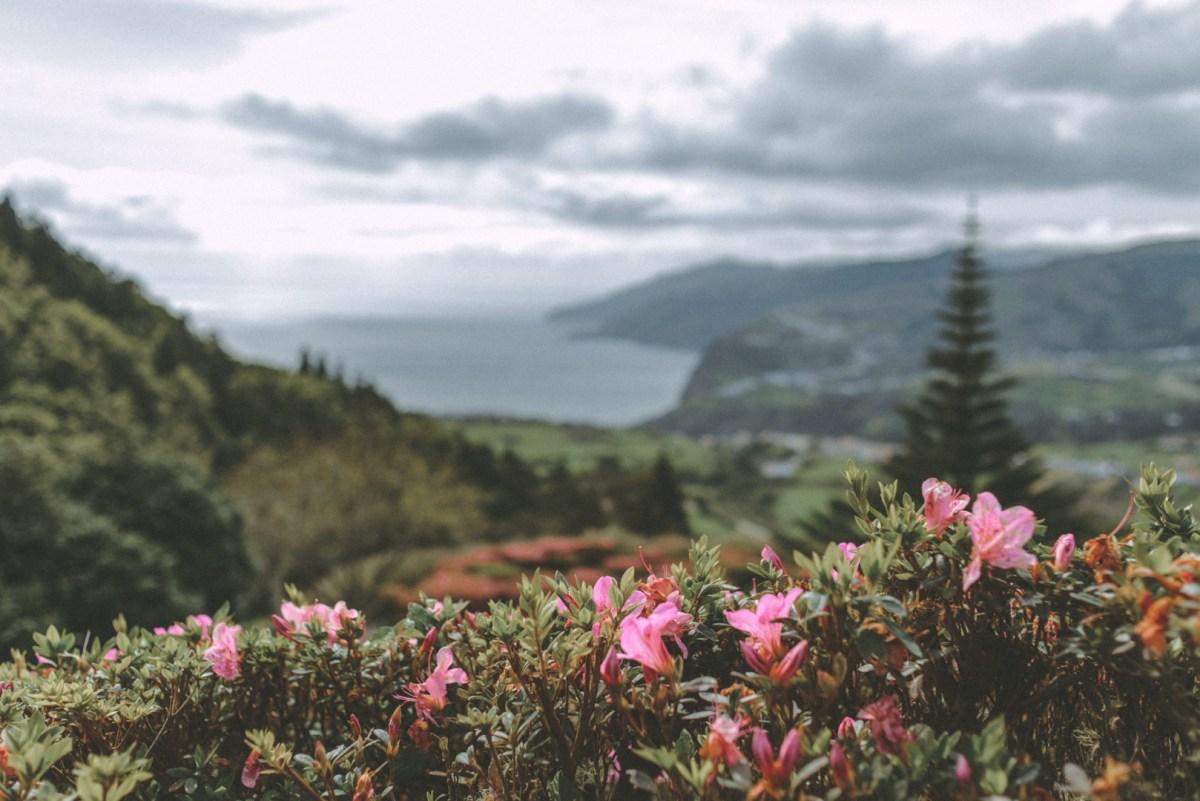 Açores by Caroline Fauvet