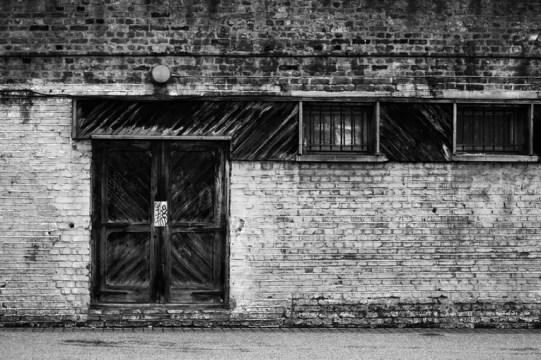 Doorway small