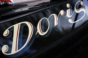 Doris small