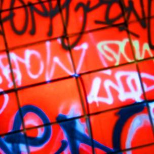 Graffiti small