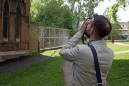 Photographer small