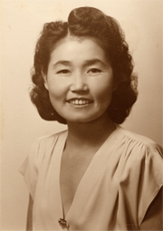 photo of Esther Park