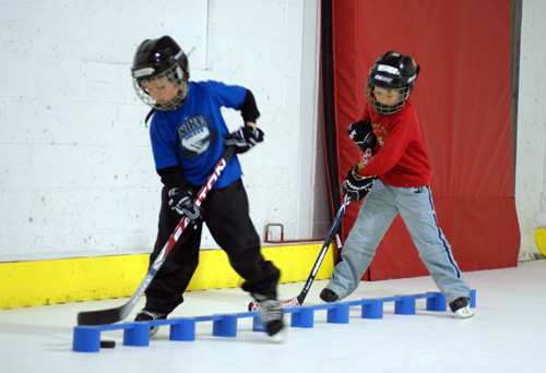 Warriner's Hockey Station is Building Chatham-Kent's Next ...