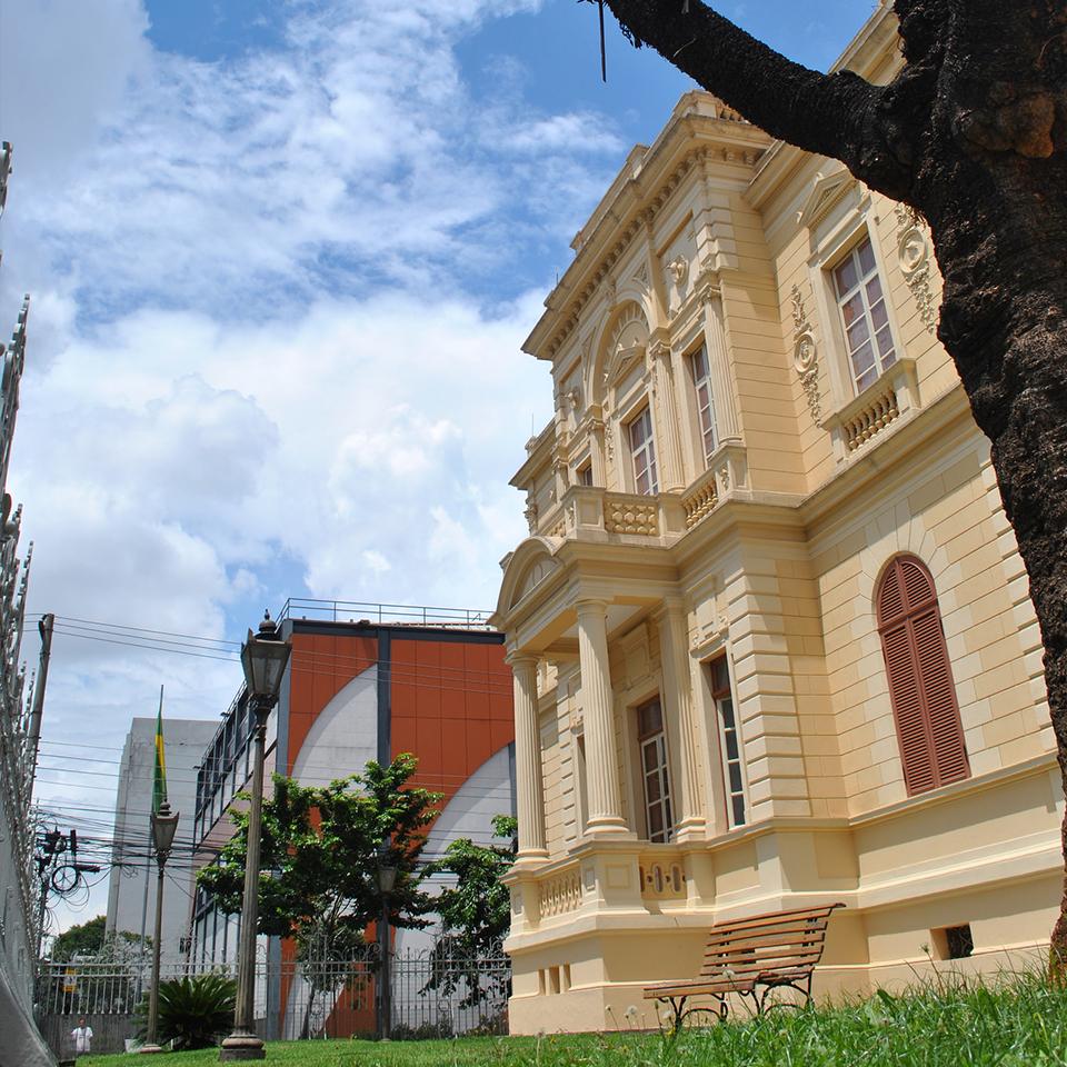 Museu da Energia de São Paulo