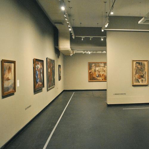 Museu Lasar Segall
