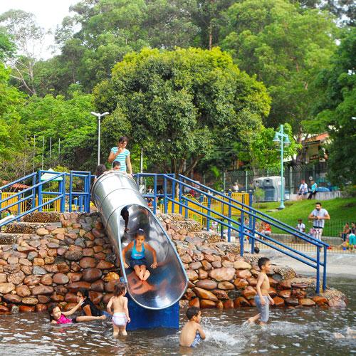 Lugares para levar as crianças em São Paulo
