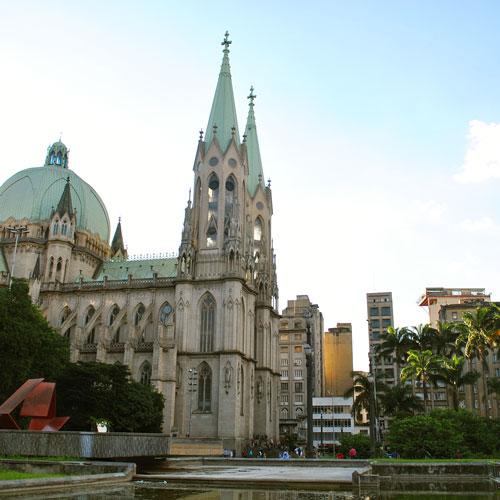 Dicas de lugares pra conhecer no Centro de São Paulo