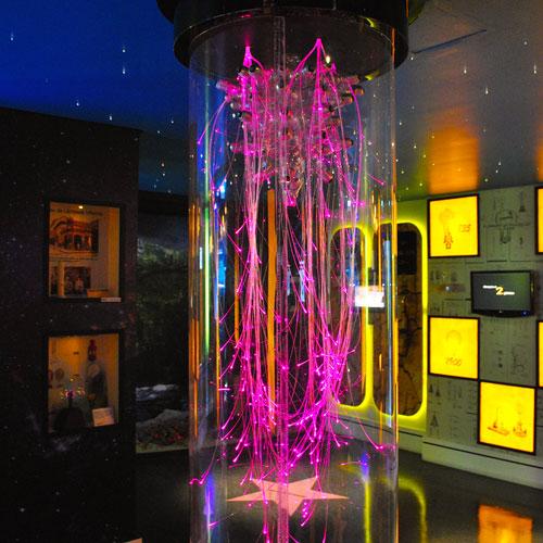 Conheça o Museu da Lâmpada em São Paulo