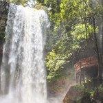 Conheça o Vale das Cachoeiras em Rondônia