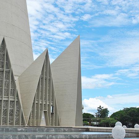 Dicas de lugares pra conhecer em Maringá