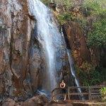 Conheça o Recanto das Cachoeiras em Brotas