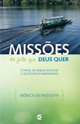 Missões do Jeito que Deus Quer