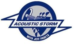 acoustic storm