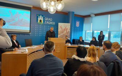 """EU Projekt """"Socijalno se uključi i zaposli – SUZI"""""""