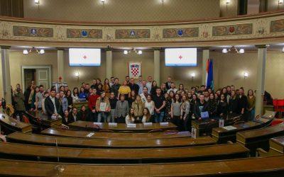 Održana 7. skupština Kluba mladih