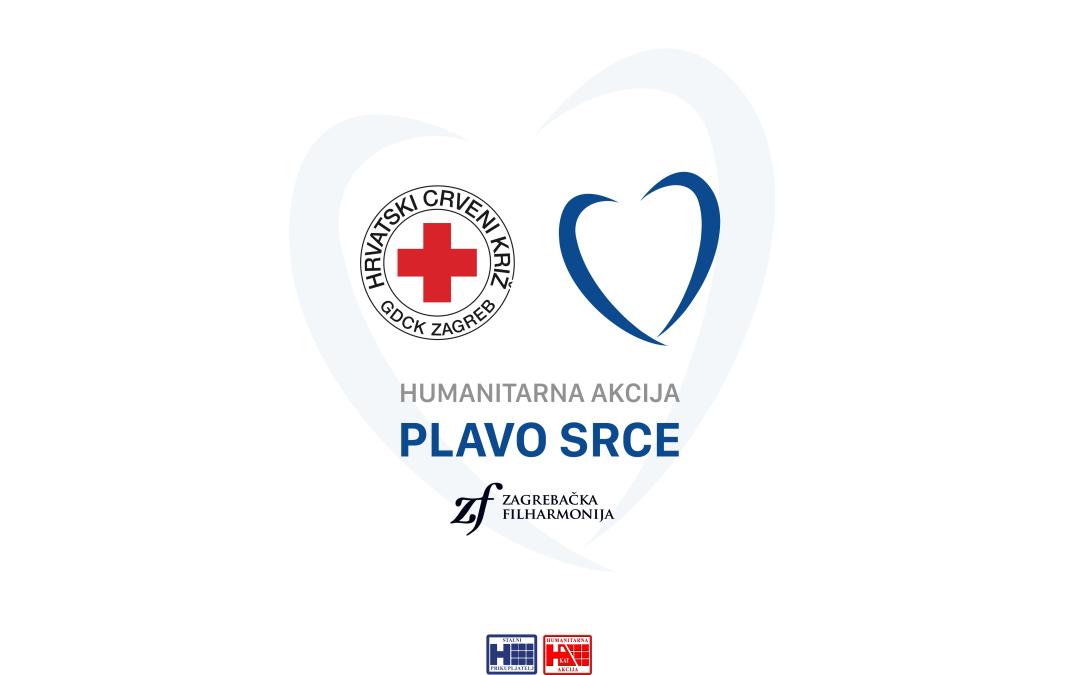 """Pokažimo zajedništvo i solidarnost – zagrebačko """"PLAVO SRCE""""!"""