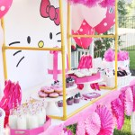 Hello Kitty Birthday Party Fun365