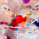 Candy Themed Christmas Tree Fun365