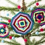 Bright Boho Christmas Decorating Ideas Fun365