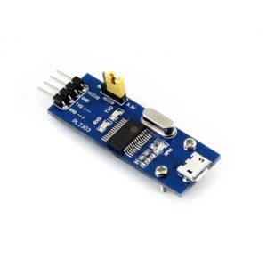 UART USB RPi