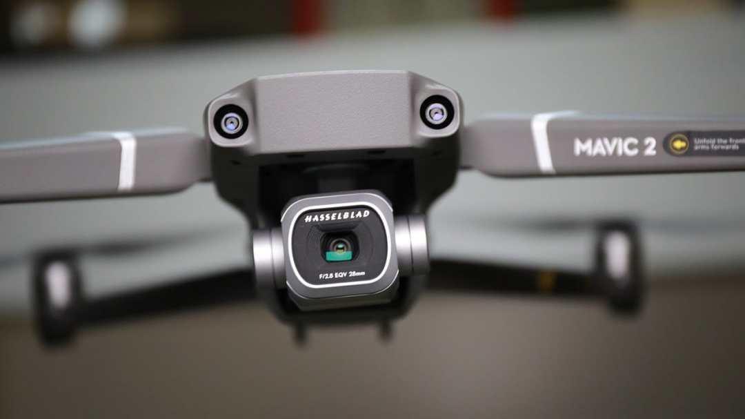 Drone cl-visualmaker