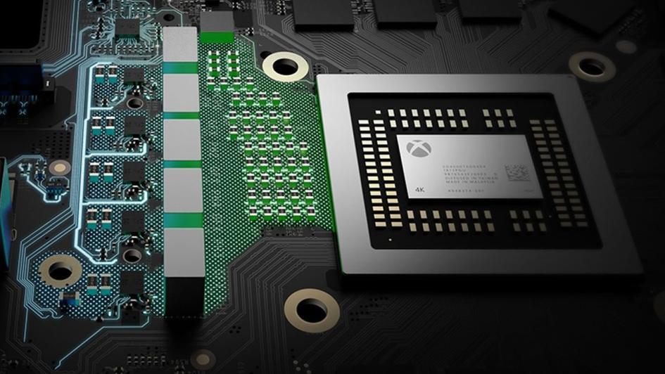 Todo Lo Que Sabemos De Xbox Project Scarlet LevelUp