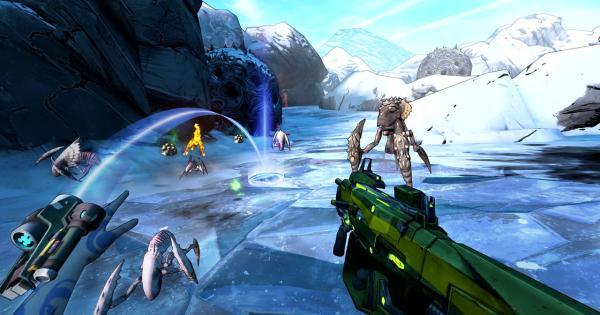 Confirmado: podrás jugar Borderlands 2 VR en PC