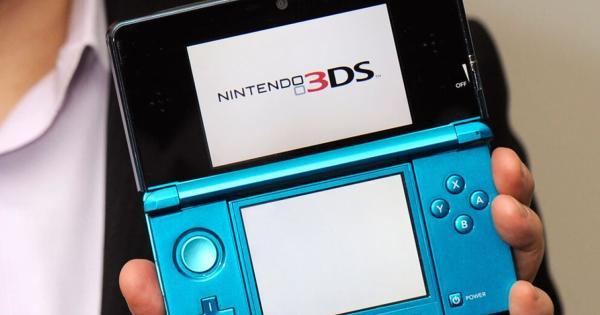 El 3DS sufre otro revés en cuanto a operaciones de compra en Japón