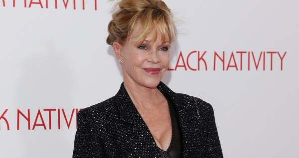 Melanie Griffith Slams Haters with Unfiltered Selfie ...