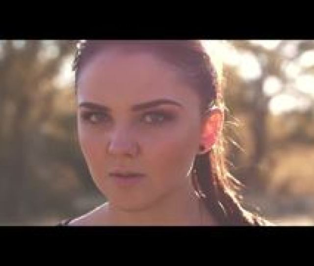 Who I Am Official Music Video By Whitney Lusk