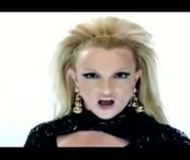 Britney Spears Ft Will I Am Scream And Shout Official Music Video First Look