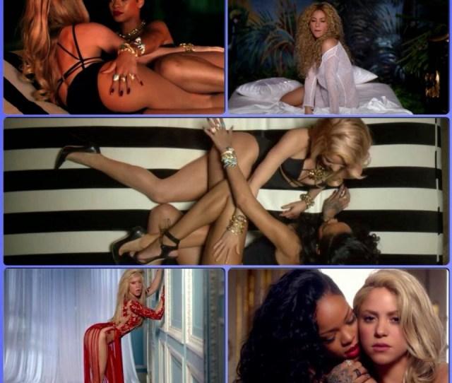 De Hecho El Video Fue Acusado De Atentar Contra La Moral Promover El Lesbianismo Y Emitir Un Mensaje Peligroso Para Las Ninas Ya Que Tanto Visual