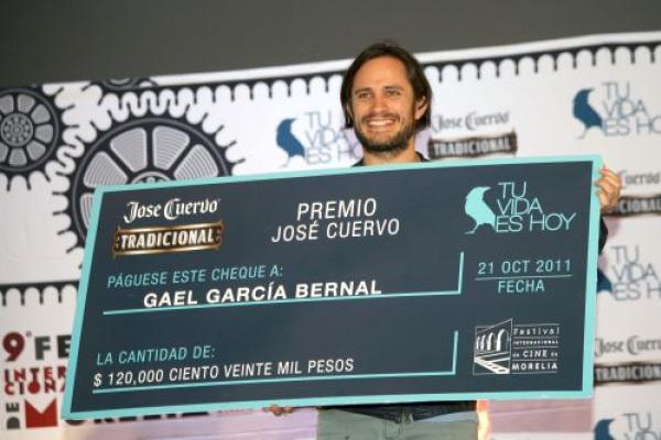 Gael Garcia Bernal
