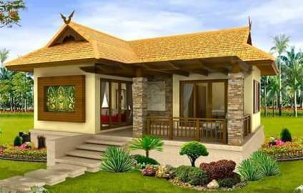 BEAUTIFUL SMALL BUNGALOW HOUSE DESIGN, PHILIPPINES HOUSE DESIGN (15)