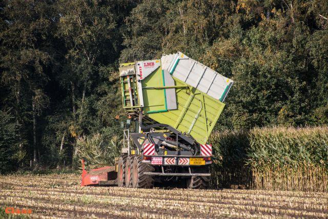 Loonbedrijf De Bruyne uit Assenede, België1