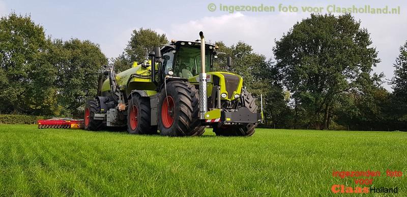 Nieuwe bumpers bij Agribumper uit Rijssen.