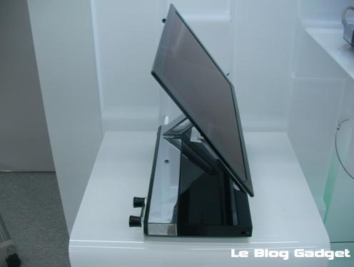 le blog gadget