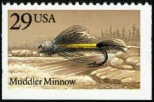 Muddler-Minnow