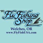The Fly Fishing Shop